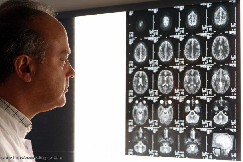 Учёные выяснили основное отличие мозга убийц и обычных людей