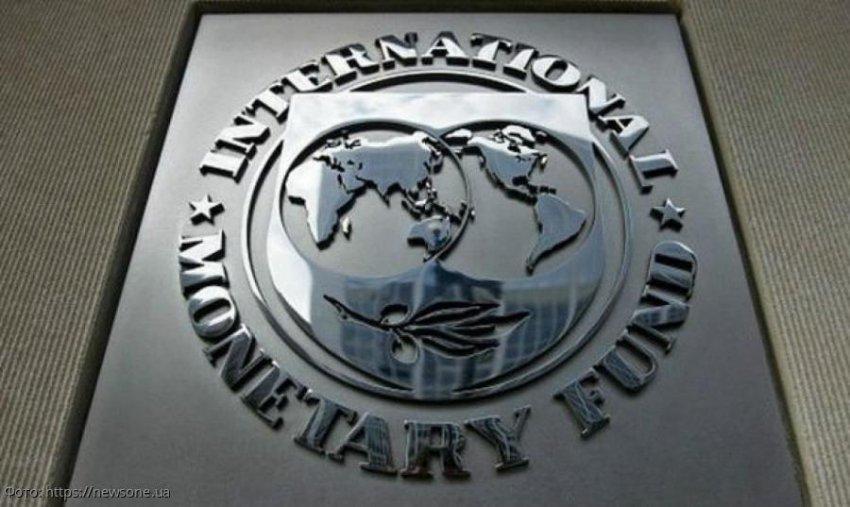 Зеленского предупредили об опасности дружбы с Международным валютным фондом