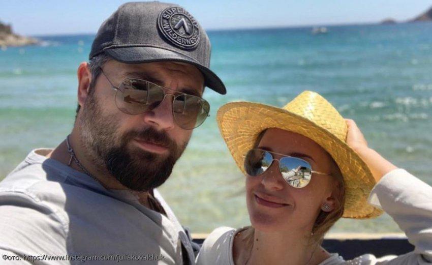 Юлия Ковальчук назвала главные способы сохранения и укрепления брака