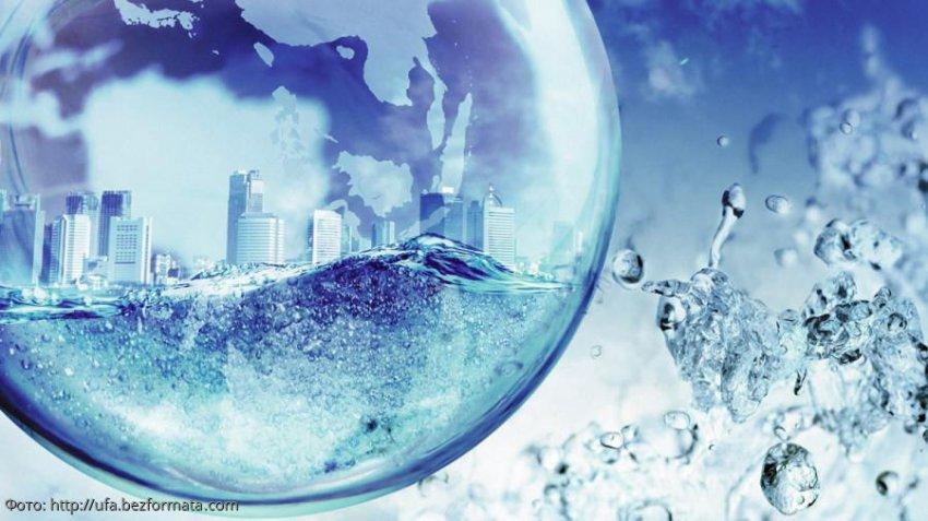 В России подделывается более четверти питьевой воды