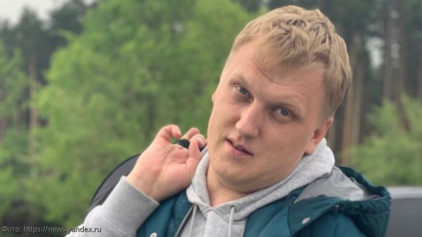 Умер 29-летний шеф-редактор ток-шоу «Пусть говорят» Денис Коновалов
