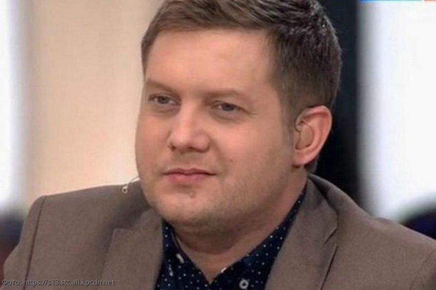 Борис Корчевников признался, что у него есть мысли о детях