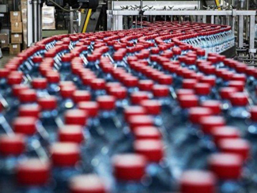 В России подделано более четверти питьевой воды - глава