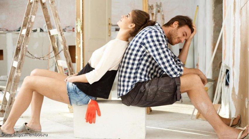 Дёшево и сердито: как сделать хороший ремонт в квартире и при этом сэкономить