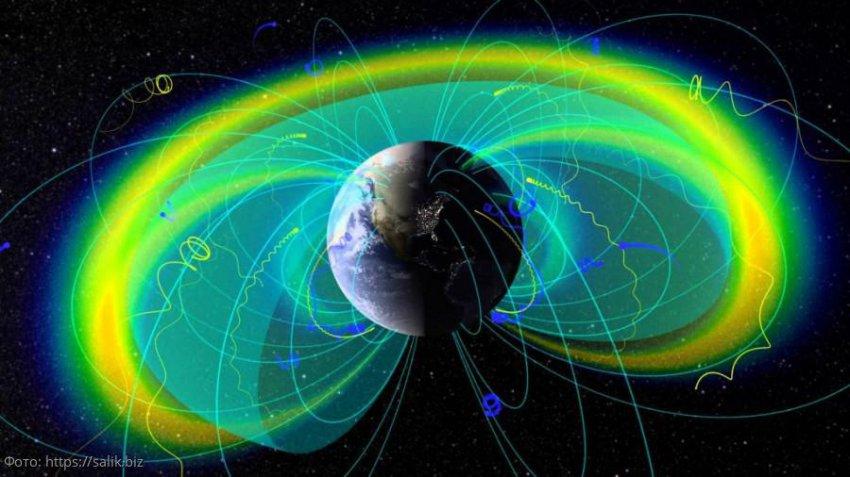 Космическая радиация не убила астронавтов при полете на Луну из-за чистого везения