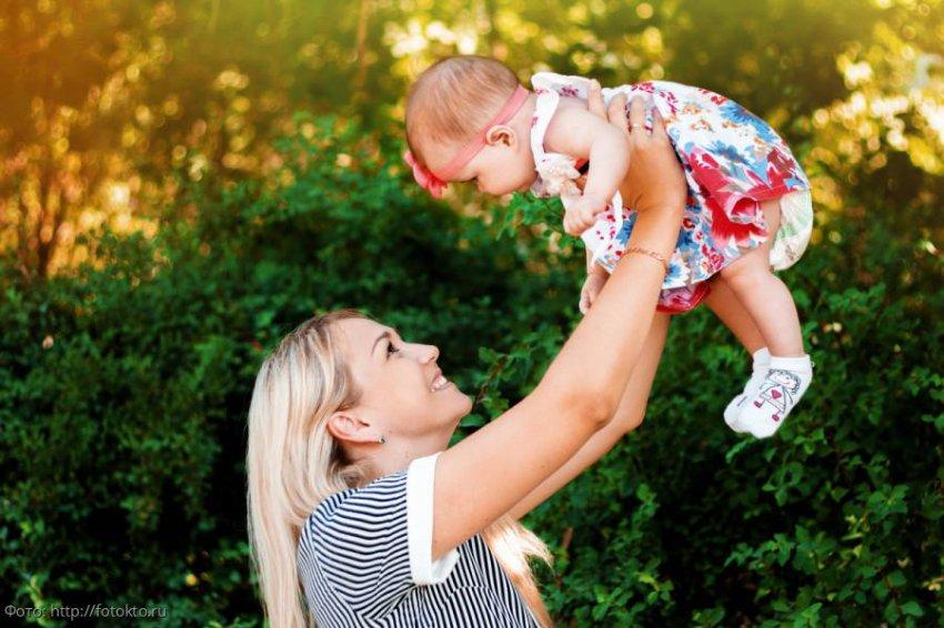 Определен оптимальный возраст женщины для рождения ребенка