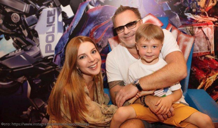 Наталья Подольская получила травму в Испании