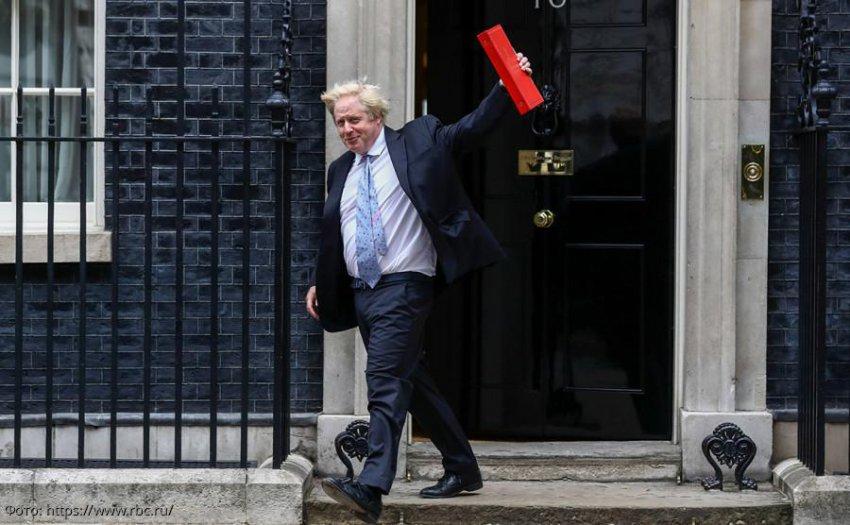Две жены, три любовницы, пятеро детей: новый премьер-министр Великобритании, которому никто не рад