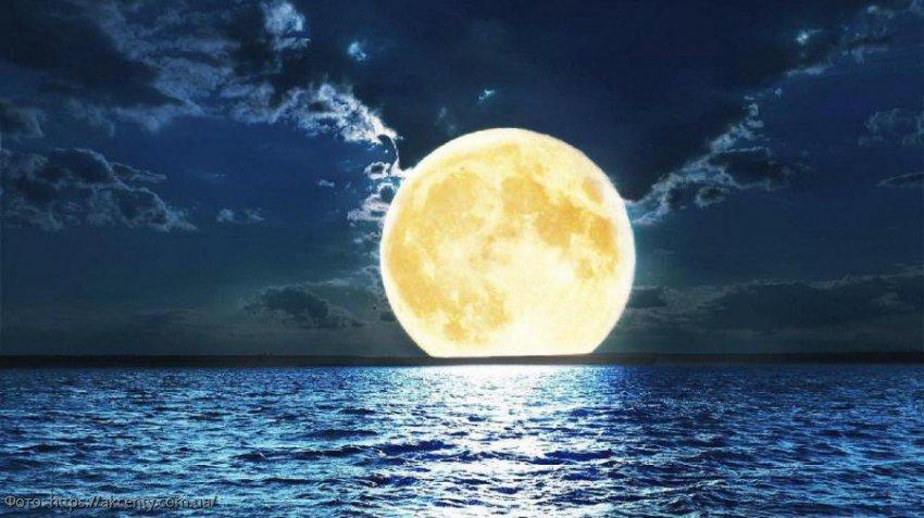 Лунный прогноз красоты и здоровья на 25 июля