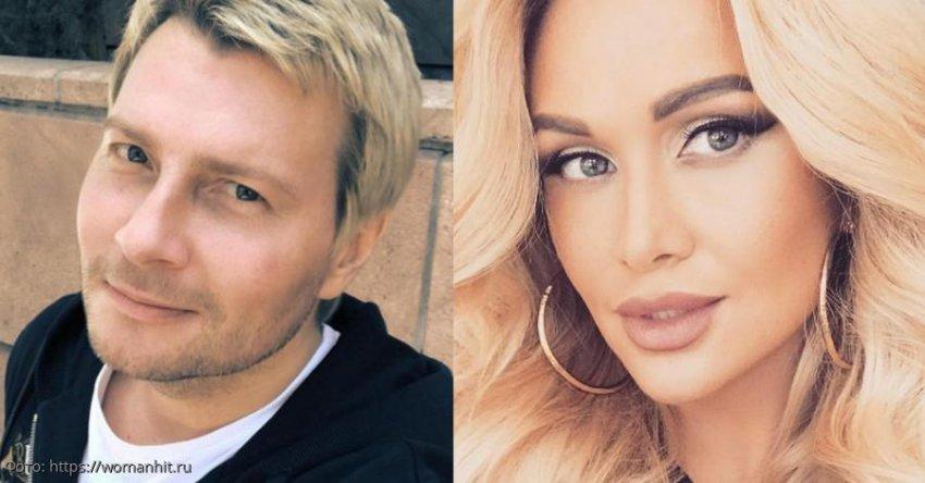 Виктория Лопырева рассказала, почему дала отставку Николаю Баскову