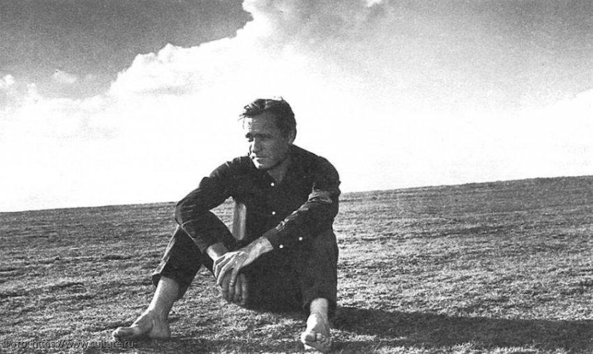 Сегодня 90 лет со дня рождения Василия Шукшина
