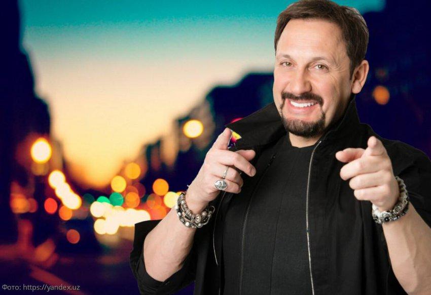 Стас Михайлов купил кровать с диваном по цене квартиры в Москве