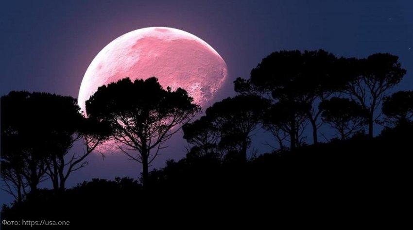 Лунный прогноз красоты и здоровья на 26 июля