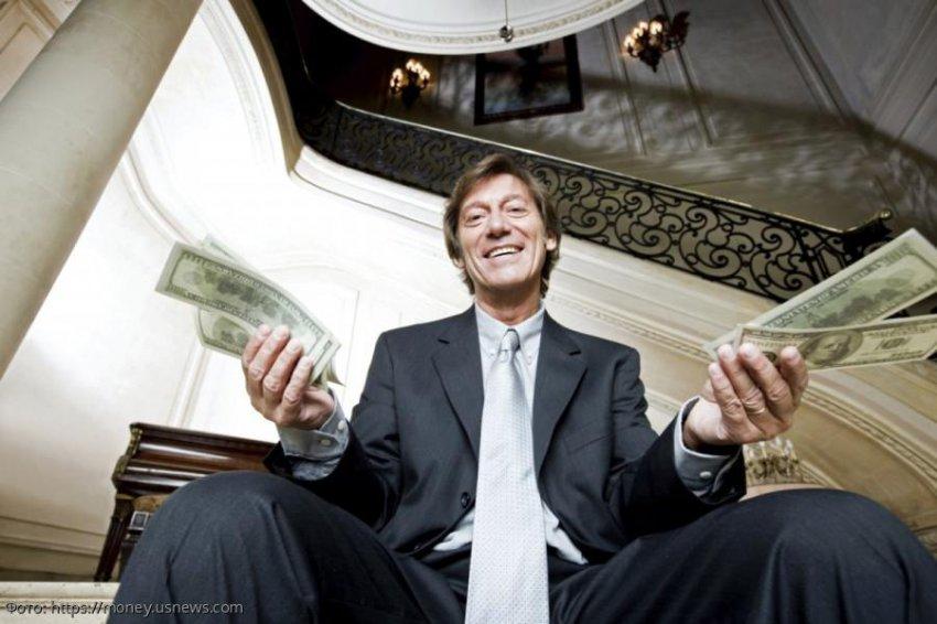 4 знака Зодиака, которым проще всего стать миллионерами