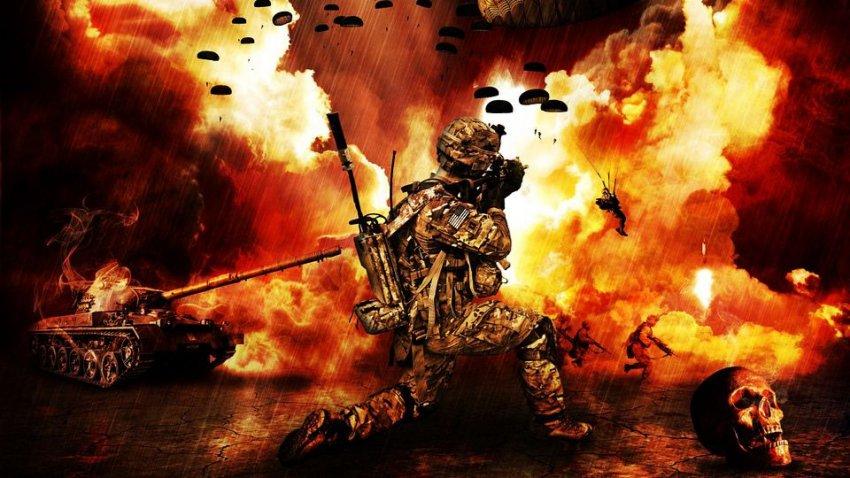Через 10 лет начнется Третья мировая война: причину и дату конфликта назвал украинский старец