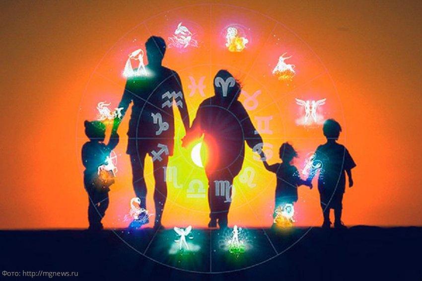 Знаки Зодиака, для которых дороже семьи нет ничего на свете