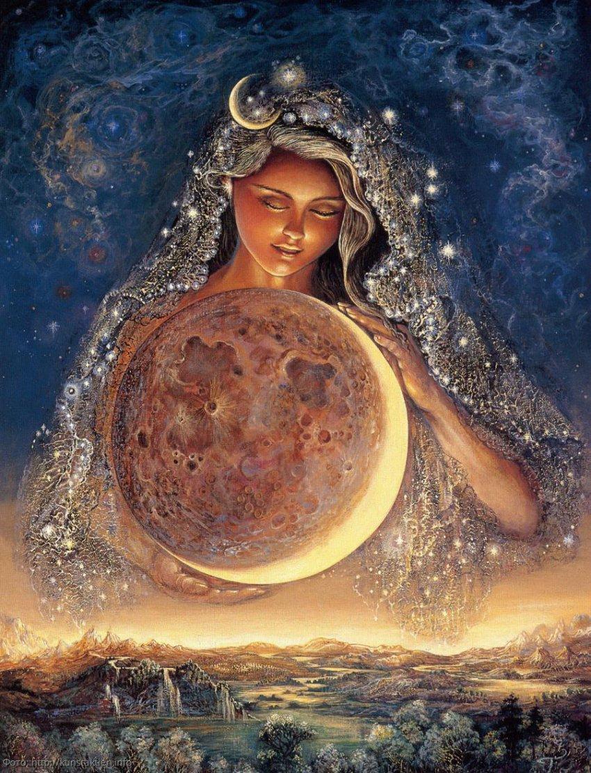 Лунный гороскоп на 29 Июля