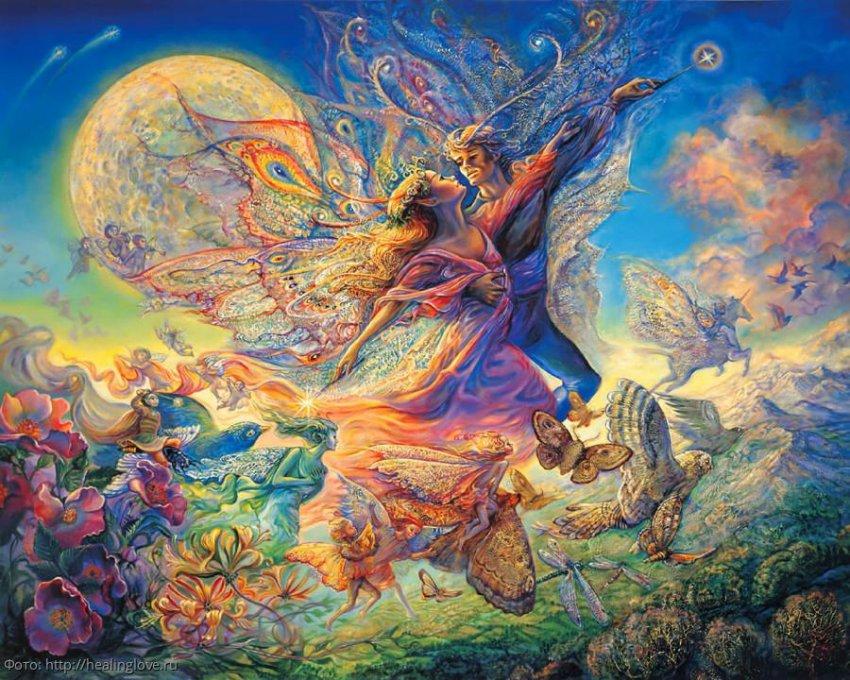 Гороскоп на 29 июля для знаков Зодиака стихий Огня и Воздуха