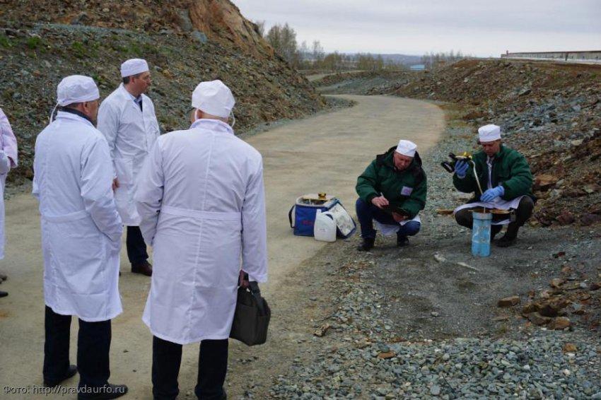 Появление радиационного облака над Европой в 2017 году связали с тайной ядерной аварией в России