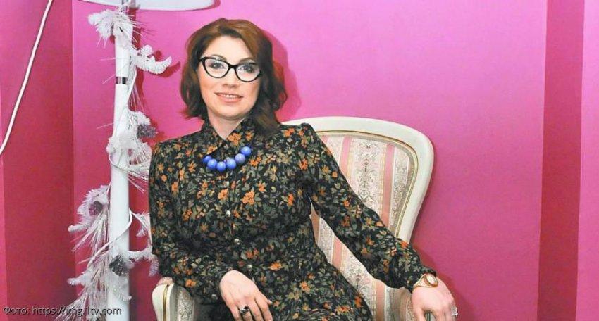 Роза Сябитова предложила услуги свахи Виторгану, отказавшись помогать Собчак