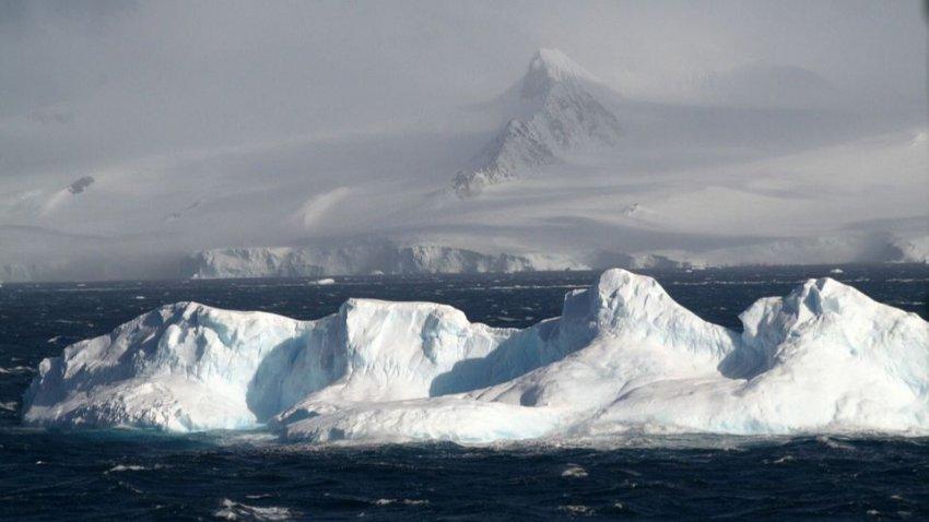 Ученые собираются раскрыть в Антарктиде секрет будущего Земли