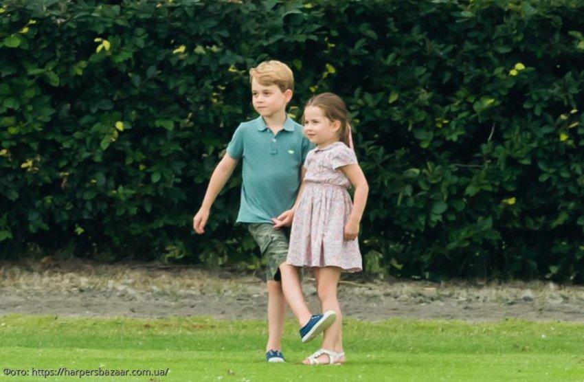 К детям принца Уильяма и Кейт Миддлтон подобрался преступник, который был судим за пытки над людьми