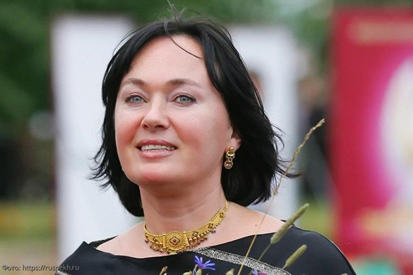Лариса Гузеева призналась в любви актеру Эвклиду Кюрдзидису