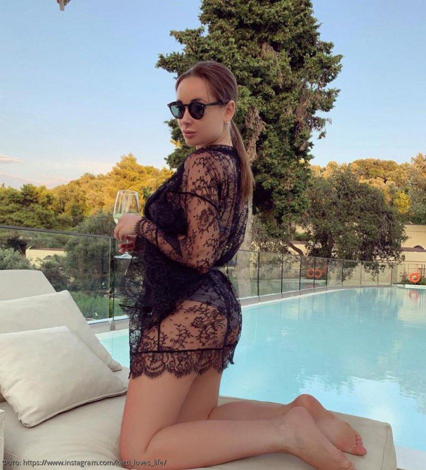 Подозреваемый в убийстве бьюти-блогера Екатерины Караглановой раскрыл мотив преступления