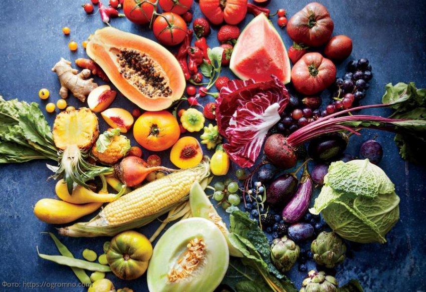 Обыденные продукты, понижающие уровень сахара в крови