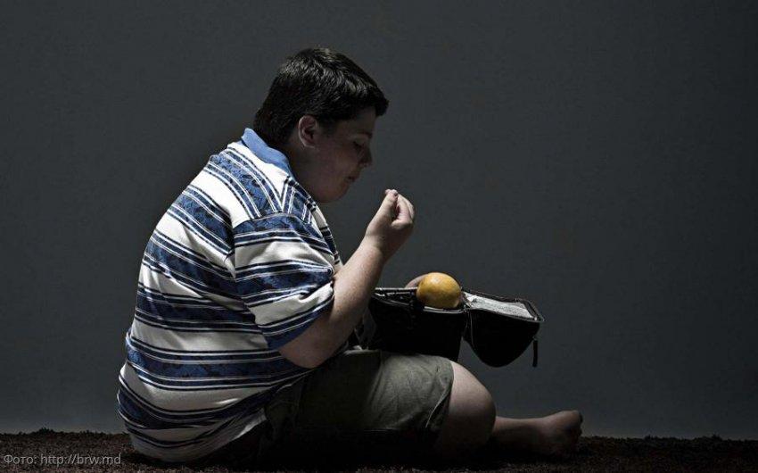 Ученые из США обнаружили бактерии, защищающие людей от ожирения