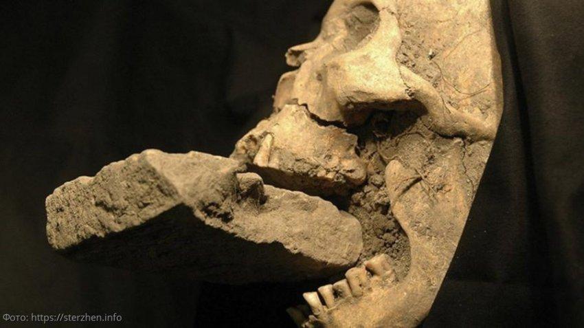 Топ-5 самых загадочных археологических находок