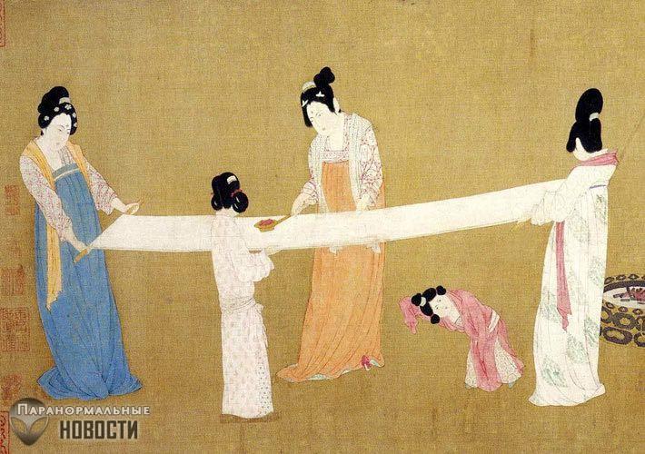 Самые неприятные факты о бытовой жизни в древнем Китае | Тайны истории | Паранормальные новости