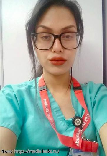 В Англии нашли самую красивую докторшу с зашкаливающим IQ