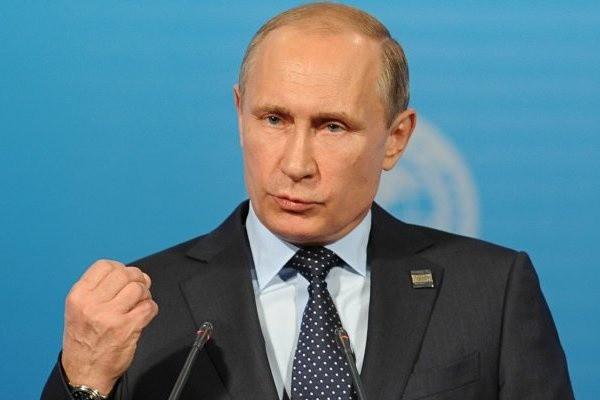 Белковский обрисовал будущее Путина