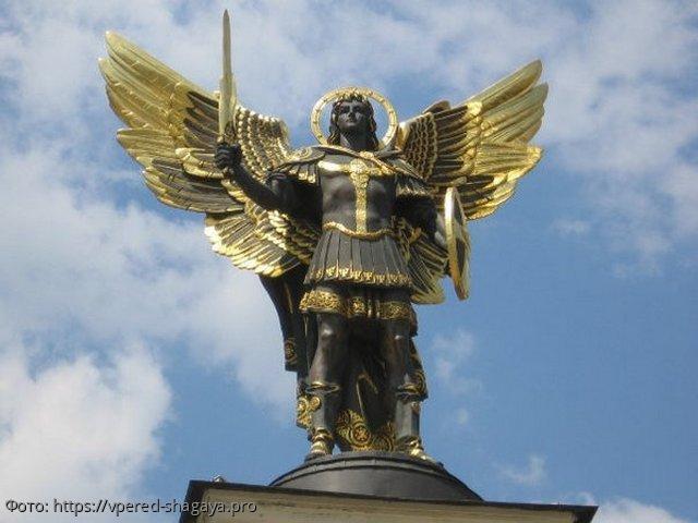 Небесные ангелы-хранители для каждого из знаков Зодиака