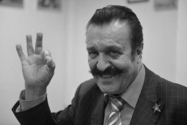 Вилли Токарев: причина смерти, от чего умер