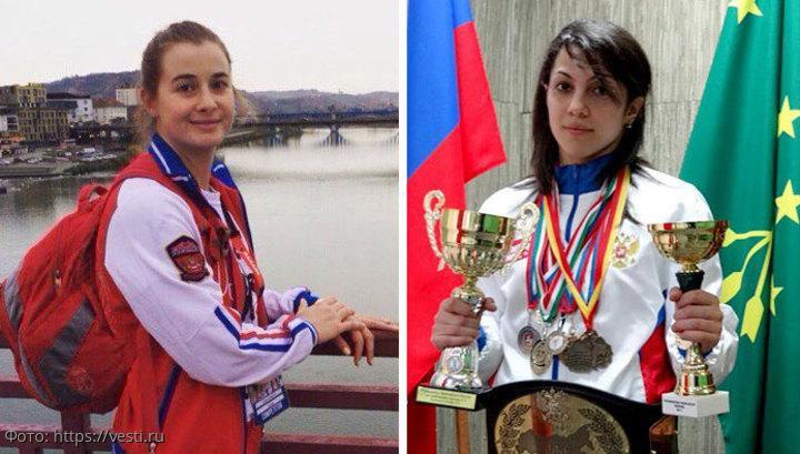 В Севастополе во время шторма погибли чемпионка и вице-чемпионка мира по кикбоксингу