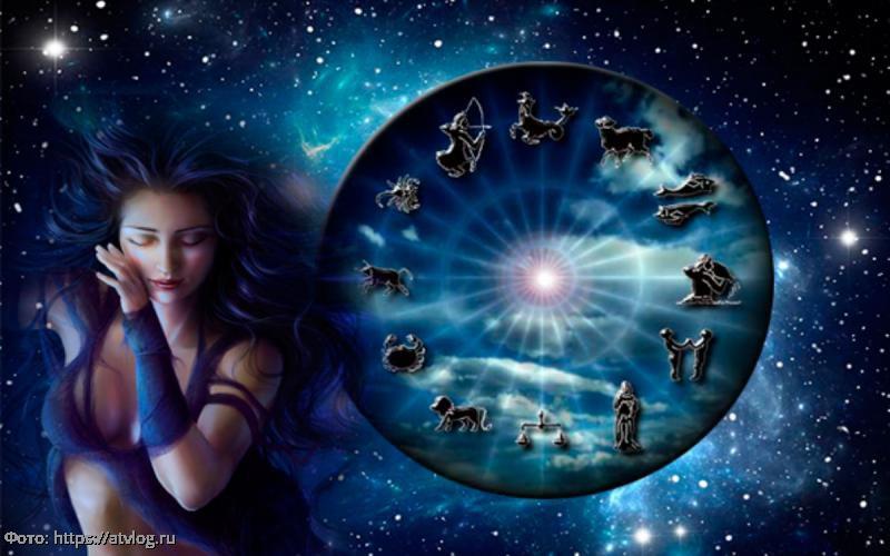 Три знака Зодиака, которым с рождения покровительствуют высшие силы