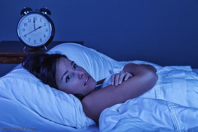 Эксперты назвали основные виды нарушения сна