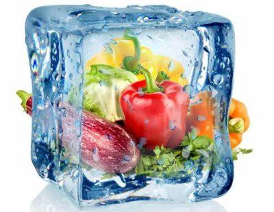 Эксперты рассказали, сохраняют ли замороженные продукты полезные свойства