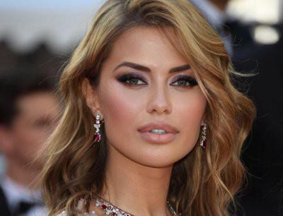 Виктория Боня получила асимметрию лица из-за уколов красоты