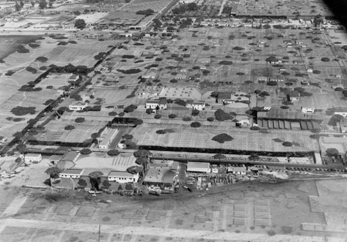 Как США строили бутафорские города в идеалистической гонке