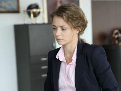 Карина Разумовская не будет играть в четвертом сезоне «Мажора»