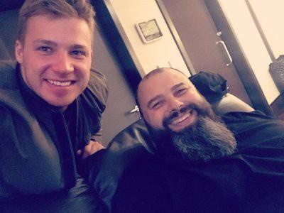 Олег Майами назвал Максима Фадеева «жирным»