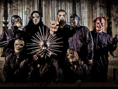 Slipknot выпустила альбом «We Are Not Your Kind»