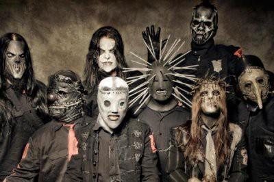 Slipknot выпустила альбом «We Are Not Your Kind»