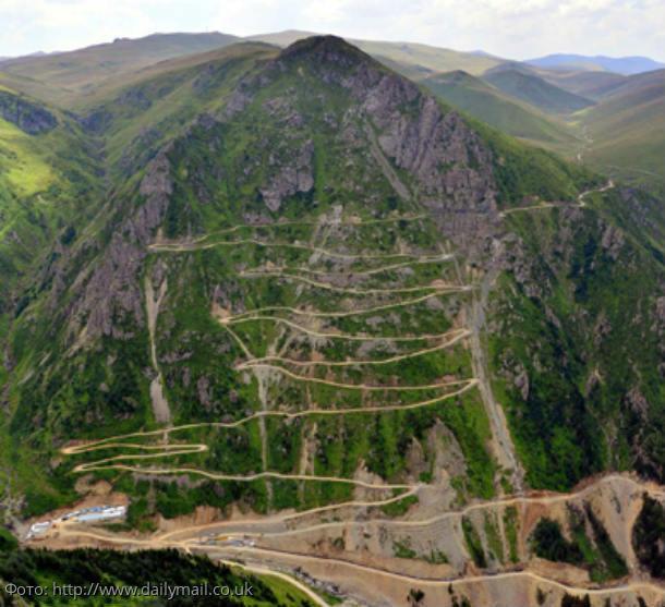 ТОП-5 самых опасных дорог в мире, которые унесли жизни миллионов человек