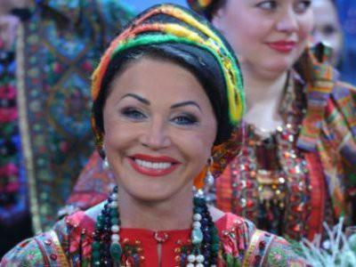 69-летняя Надежда Бабкина показала пляски на репетиции