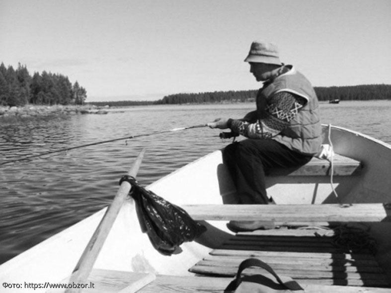 Росрыболовство разъяснило новые правила любительской рыбалки