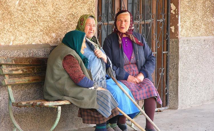 Если пенсионер уехал в Болгарию, то как будет начисляться пенсия